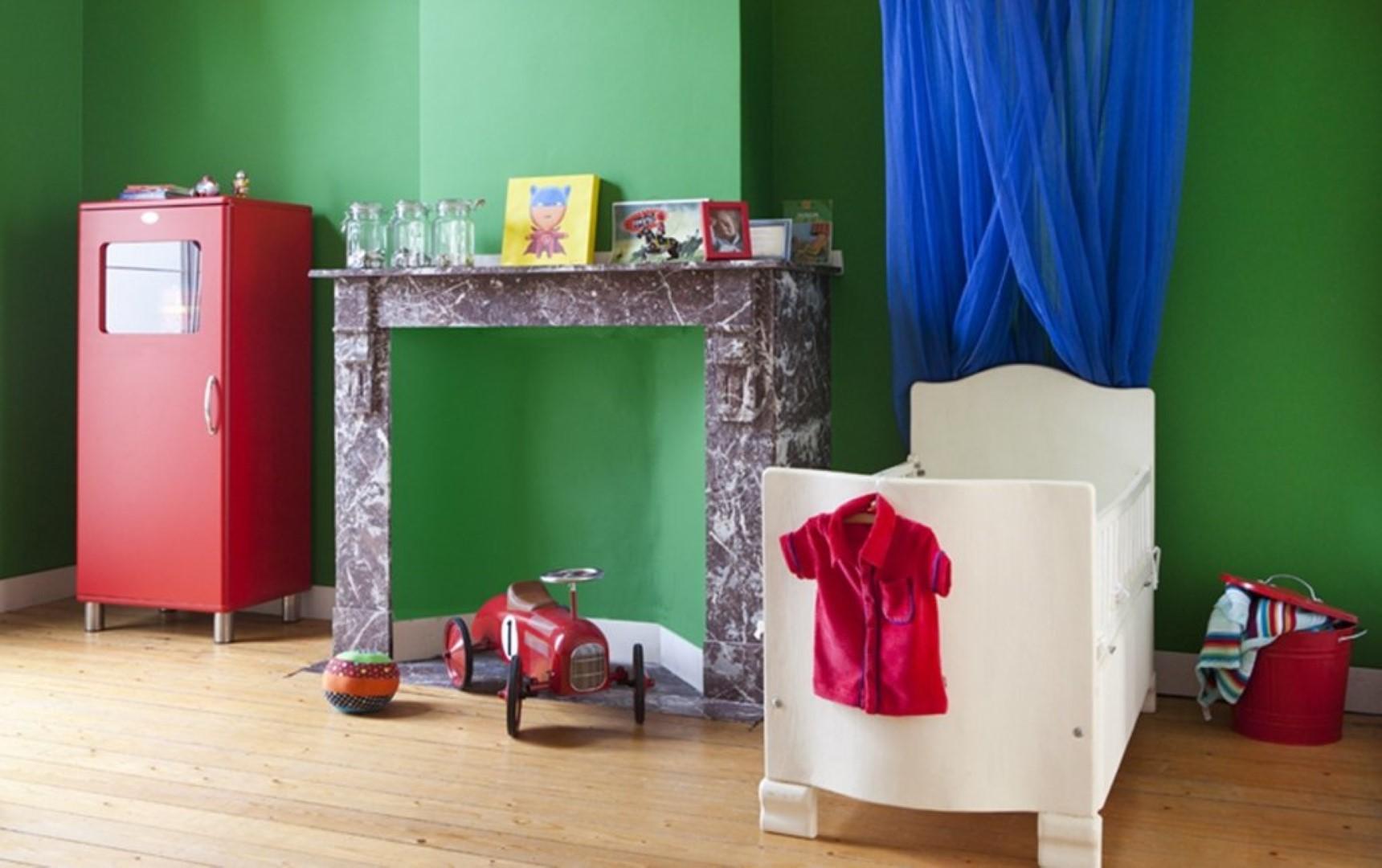 Wij schilderen for Schilderen moderne volwassen kamer