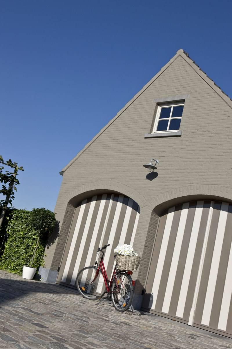 Schilder en plamuurwerken tom plancke 10 jaar garantie - Huis gevel ...